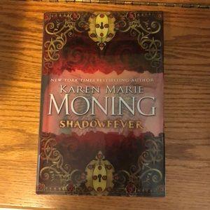 Shadow fever by Karen Marie Moning